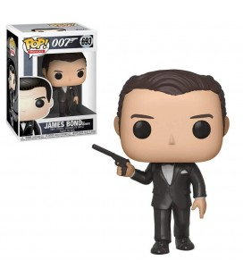 Pop! James Bond From Goldeneye [693]