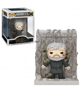 Pop! Deluxe Hodor Holding The Door [88]