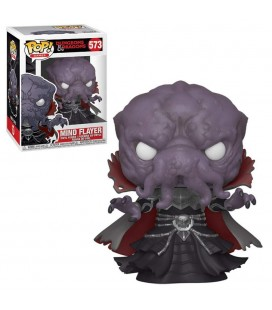 Pop! Mind Flayer [573]