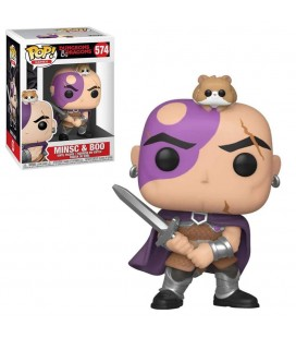 Pop! Minsc & Boo [574]
