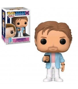 Pop! Crockett [939]