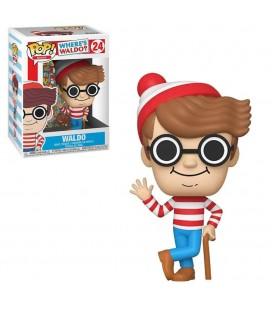 Pop! Waldo (Charlie) [24]