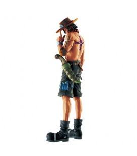 Figurine Portgas D. Ace - Memory 26 cm