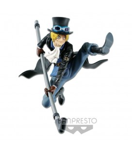 Statuette BWFC Sabo Normal Color Ver. 20 cm