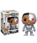 Pop! Cyborg [209]