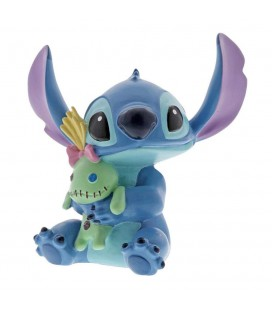 Figurine Stitch Doll
