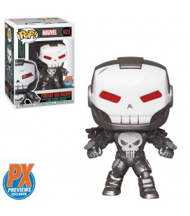 Pop! Punisher War machine Edition Limitée [623]