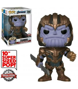 Pop! Thanos Giant Oversized Edition Limitée [460]