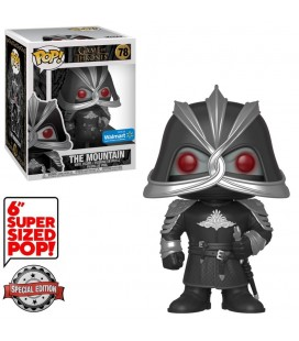 Pop! The Mountain Oversized Edition Limitée [78]