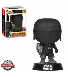 Pop! Knight of Ren (Arm Cannon) Edition Limitée [334]