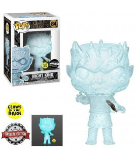 Pop! Night King GITD Edition Limitée [84]