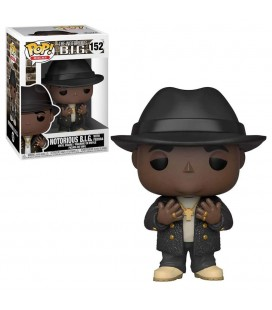 Pop! Notorious B.I.G (with Fedora) [152]