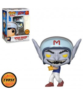 Pop! Speed Racer Chase Edition [737]