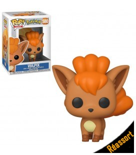 Pop! Vulpix [580]