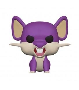 Pop! Rattata [NC]