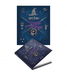 Harry Potter - Le Grimoire des Objets magiques