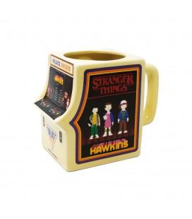 Mug 3D Arcade Machine