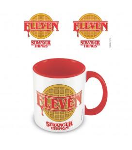 Mug Eleven (Red)