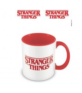 Mug Logo (Red)