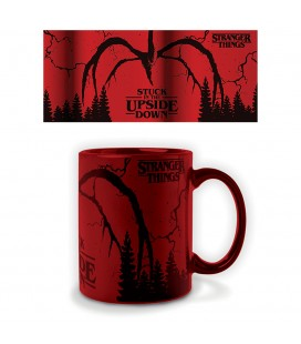 Mug Métallique Mind Flayer