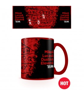 Mug R.U.N Thermoréactif