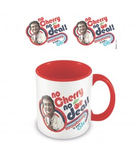 Mug No Cherry No Deal! (Red)