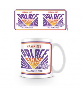 Mug Palace Arcade