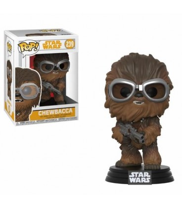 Pop! Chewbacca [239]