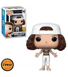 Pop! Monica Geller Chase Edition [704]
