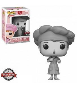 Pop! Lucy (Factory) Edition Limitée [656]