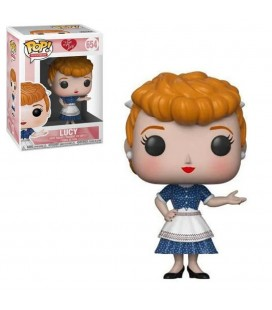 Pop! Lucy [654]