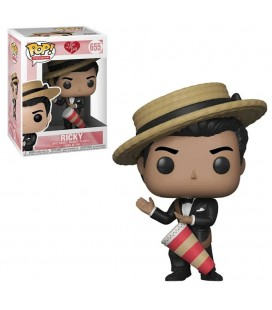 Pop! Ricky [655]