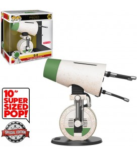 Pop! D-0 Super Sized [336]
