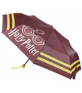 Parapluie Harry Potter (Rouge)