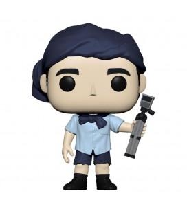 Pop! Michael as Survivor [NC]