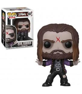 Pop! Rob Zombie [137]