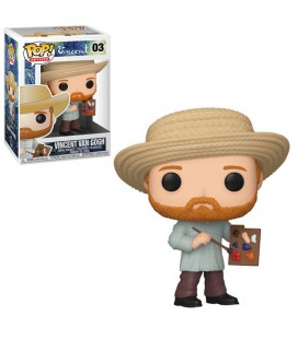 Pop! Vincent Van Gogh [03]