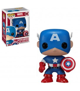 Pop! Captain America [06]