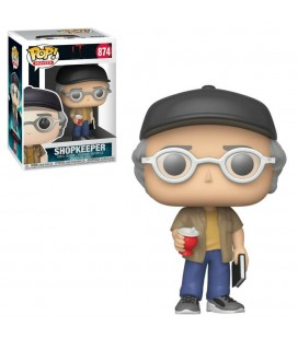 Pop! ShopKeeper (Stephen King) [874]