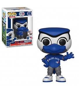 Pop! Blue Jays Mascot [19]