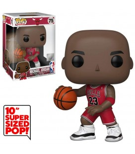 "Pop! Michael Jordan Super Sized 10"" [75]"