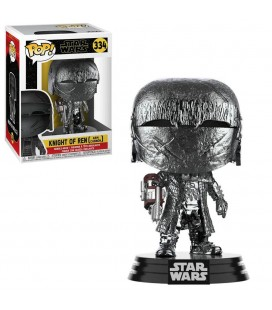 Pop! Knight of Ren (Arm Cannon) [334]