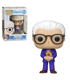 Pop! Michael [953]