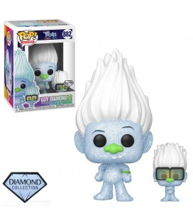 Pop! Guy Diamond (With Tiny) Diamond Collection [882]