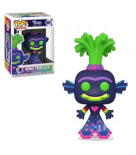 Pop! King Trollex [881]