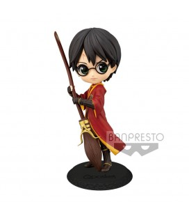 Qposket Harry Potter Quidditch Style A 14cm