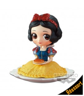 Qposket Blanche Neige Sugirly Version A Normal Color