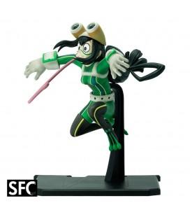 Tsuyu Asui Figurine SFC [07]