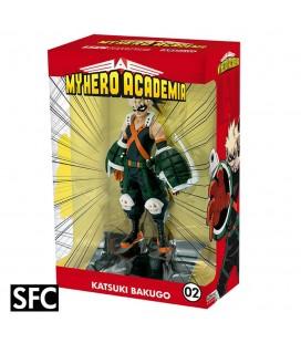 Katsuki Bakugo Figurine SFC [02]