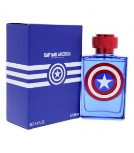 Parfum / Eau de toilette Captain America Edition Spéciale